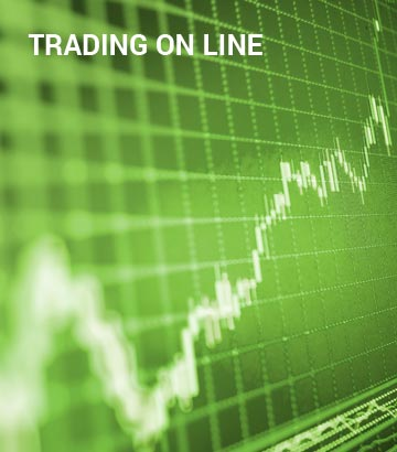 Trading on line